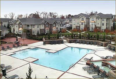 Corporate Housing Northeast Charlotte Nc