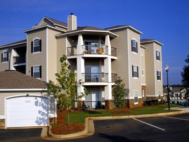 Corporate Furnished Apartments Charlotte Nc