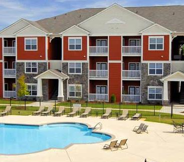 Florence, SC Furnished Apartments